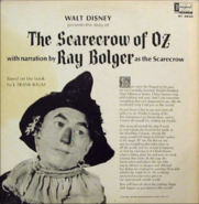 The Story of the Scarecrow of Oz - 12