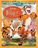 The The Tigger Movie - 8.21.2012