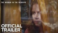 The Woman in the Window Official Trailer 20th Century FOX