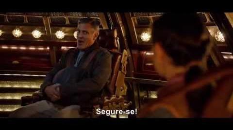 Tomorrowland - Um Lugar Onde Nada é Impossível (4 de junho nos cinemas)