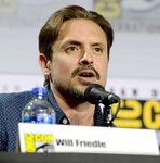 Will Friedle SDCC19
