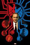 Agents of S.H.I.E.L.D. - 2x16 - Afterlife - Poster