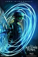 Artemis Fowl - Holly Short