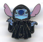 DLP - Star Wars Booster Pack 2012 - Stitch as Emperor Palpatine ONLY