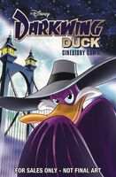 Darkwing Duck Cinestory