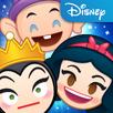 Disney Emoji Blitz App Icon SnowWhite