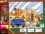 Disney Magico Artista