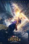 Doctor Strange poster 5