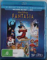 Fantasia 2011 AUS B