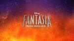 Fantasia Music Evolved Logo
