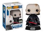 Funko Pop! Star Wars Unmaksed Vader