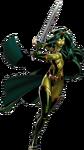 Gamora 2