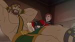 Hercules Marvel Secret Wars 05