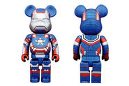Iron Patriot Vinylmation