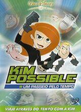Kim Possible: Um Passeio pelo Tempo