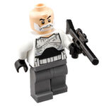 Lego Rex