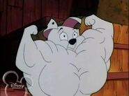 Muscular Rolly