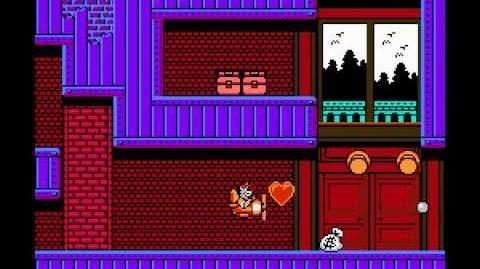 NES Longplay 155 TaleSpin