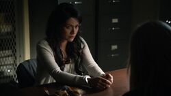 Once Upon a Time - 6x05 - Street Rats - Jasmine Interrogated
