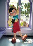 Pinocchio HKDL