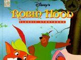 Robin Hood (Classic Storybook)