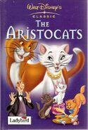 The Aristocats (Ladybird Classic)