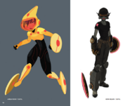 The Art of Big Hero 6 (artbook) 110