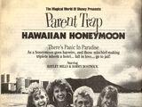 The Parent Trap IV: Hawaiian Honeymoon
