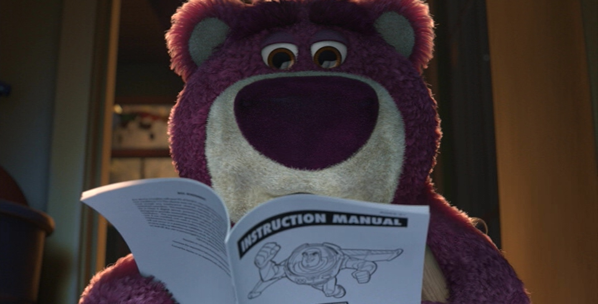How to Draw Lotso, Toy Story | Bear coloring pages, Hello kitty ... | 977x1917