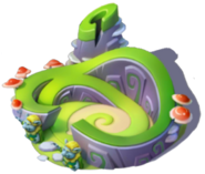 Ba-troll knoll