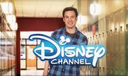 Ben Savage Disney Channel ID
