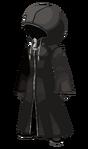 Black Coat KHX