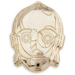 C-3PO Star Wars Pin