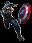 Captain America - Captain America The Winter Soldier (3)