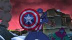 Captain America AUR 42