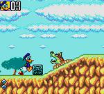 Deep Duck Trouble Gameplay