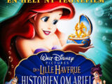 Den lille havfrue 3: Historien om Ariel