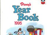 Disney's Year Book 1995