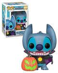 Funko halloween stitch pop