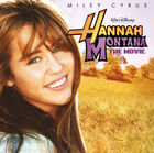 Hannah Montana The Movie album cover