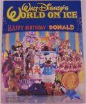 Happy Birthday Donald program