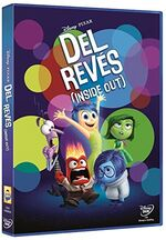 Inside Out Spain DVD
