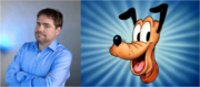 Larry D. Whitaker, Jr. & Pluto