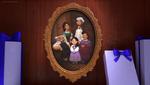 Little Luisa's family
