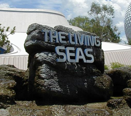 File:Living seas entrance sign.jpg