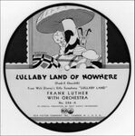 Lullaby land record