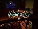 Movin' On Up (Elena of Avalor)