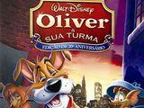 Oliver e sua Turma