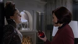 Once Upon a Time - 6x14 - Page 23 - Queen's Heart