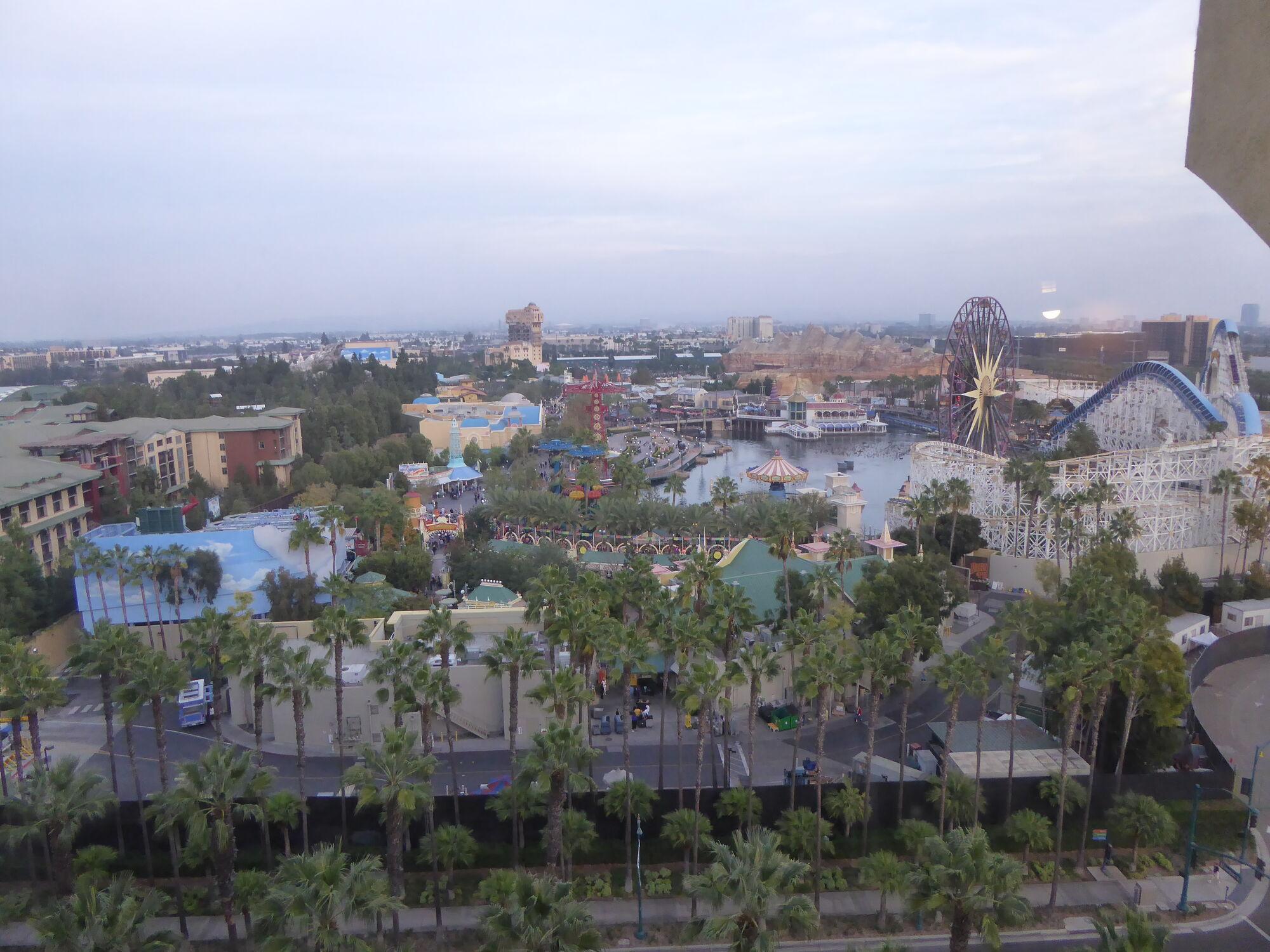 Disney California Adventure Disney Wiki